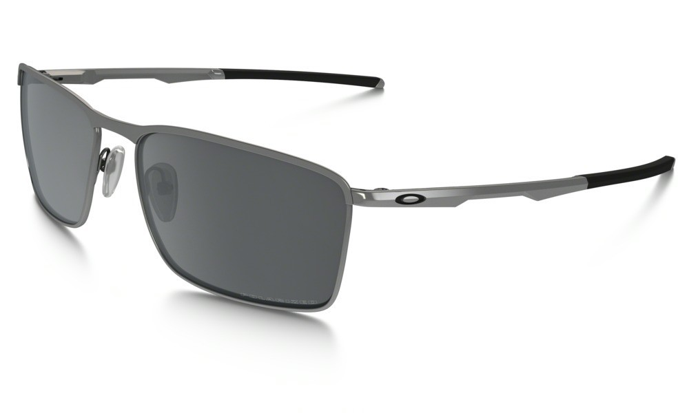 Oakley Conductor 6 Lead Black Iridium Polarized