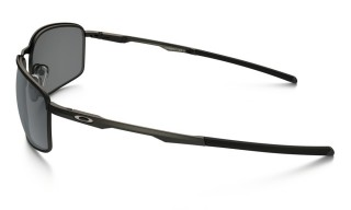 Oakley Conductor 8 Matte Black / Black Iridium Polarized č.4