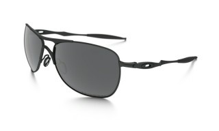 Oakley Crosshair Pewter Black Iridium č.1