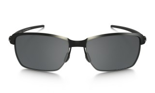 Oakley Tinfoil Carbon Satin Black / Steel Black Iridium Polarized č.2