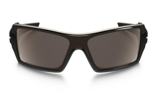 Oakley Oil Rig Polished Black Warm Grey č.2