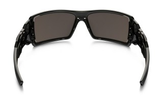 Oakley Oil Rig Polished Black Warm Grey č.3