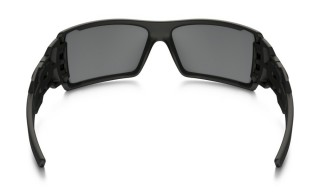 Oakley Oil Rig Matte Black Black Iridium č.3