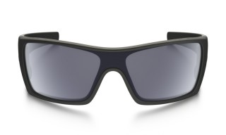 Oakley Batwolf Matte Black Grey Polarized č.2