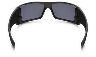 Oakley Batwolf Matte Black Grey Polarized č.3