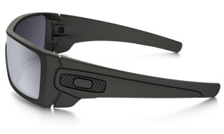 Oakley Batwolf Matte Black Grey Polarized č.4