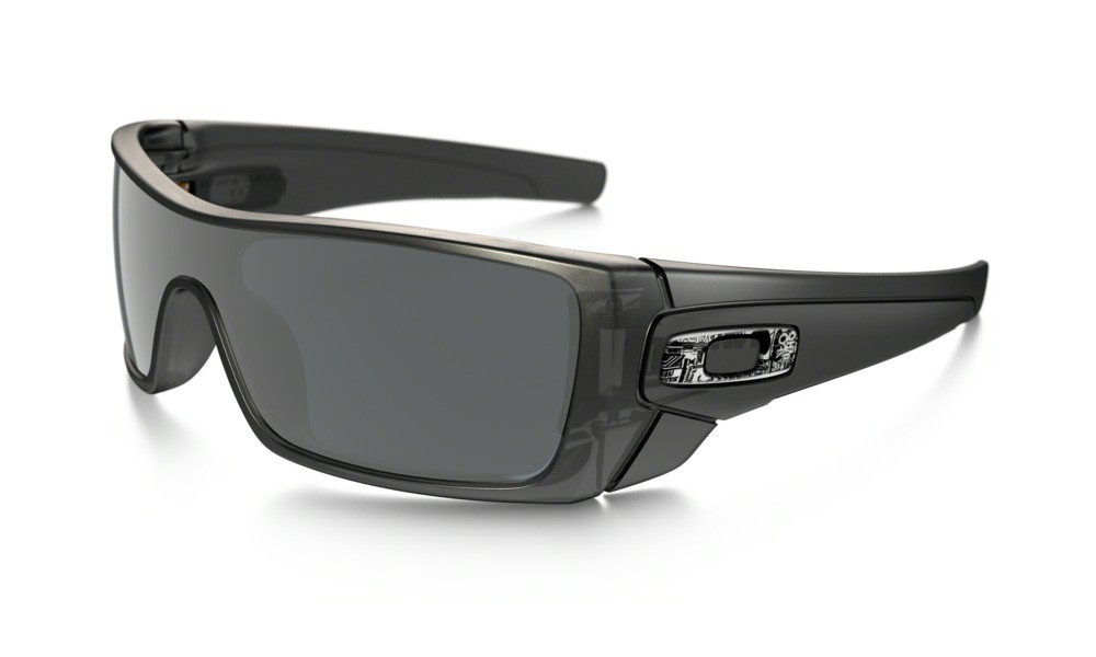 Oakley Batwolf Black Ink Black Iridium