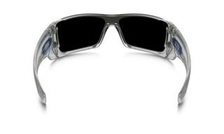 Oakley Batwolf Clear Ice Iridium č.3