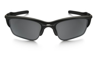 Oakley Half Jacket 2.0 XL Matte Black Iridium Polarized č.2