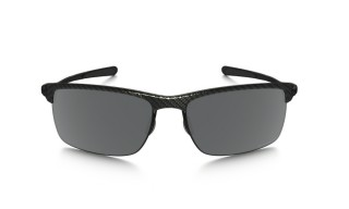 Oakley Carbon Blade Matte / Satin Black Iridium Polarized č.2