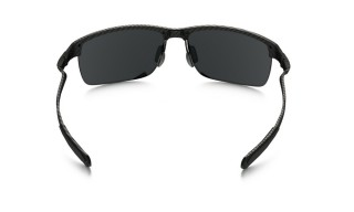 Oakley Carbon Blade Matte / Satin Black Iridium Polarized č.3