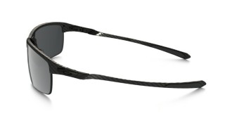 Oakley Carbon Blade Matte / Satin Black Iridium Polarized č.4