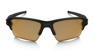 Oakley Flak 2.0 XL Matte Black Bronze Polarized č.2