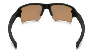 Oakley Flak 2.0 XL Matte Black Bronze Polarized č.3