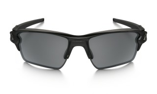 Oakley Flak 2.0 XL Polished Black Black Iridium Polarized č.2