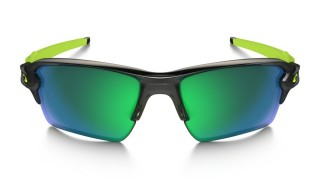 Oakley Flak 2.0 XL Black Ink Jade Iridium Polarized č.2