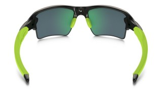 Oakley Flak 2.0 XL Black Ink Jade Iridium Polarized č.3