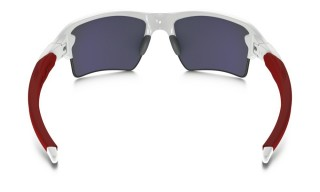 Oakley Flak 2.0 XL Polished White Positive Red Iridium č.3