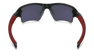 Oakley Flak 2.0 XL Polished Black Positive Red Iridium č.3