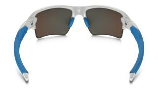 Oakley Flak 2.0 XL Matte White Sapphire Iridium č.3