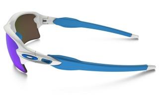 Oakley Flak 2.0 XL Matte White Sapphire Iridium č.4