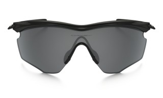 Oakley M2 Frame XL Polished Black Black Iridium Polarized č.2