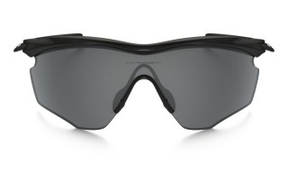 Oakley M2 Frame XL Polished Black Black Iridium č.2