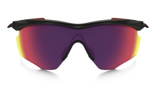 Oakley M2 Frame XL Polished Black Prizm Road č.2