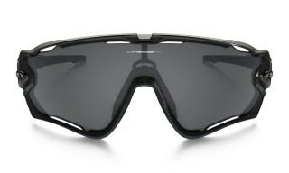 Oakley Jawbreaker Polished Black Black Iridium č.2
