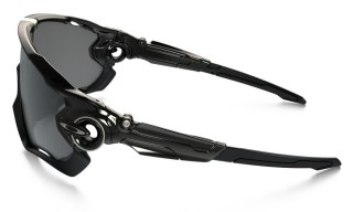 Oakley Jawbreaker Polished Black Black Iridium č.4