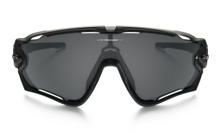 Oakley Jawbreaker Polished Black Black Iridium Polarized č.2