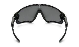 Oakley Jawbreaker Polished Black Black Iridium Polarized č.3
