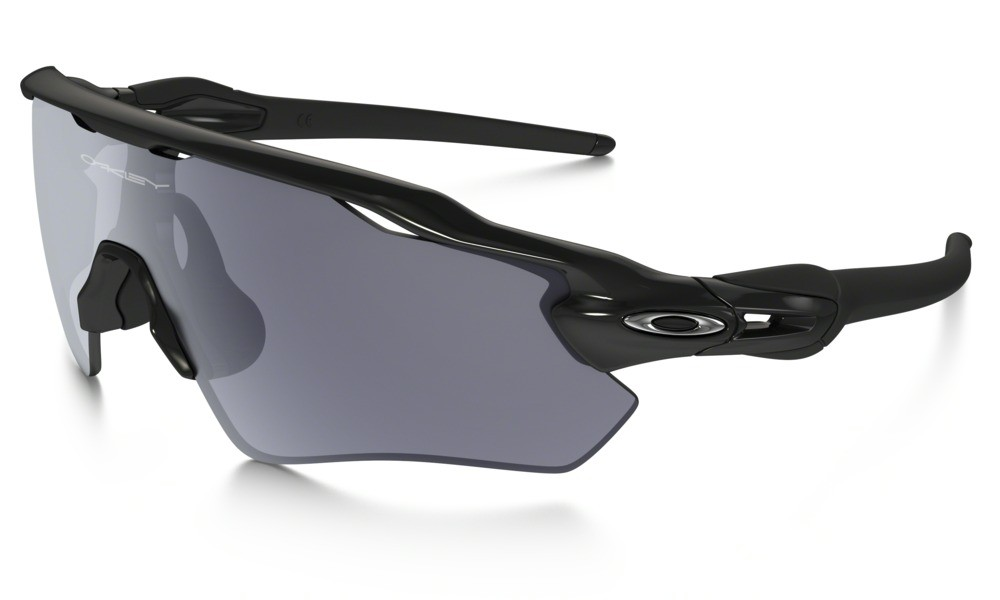 Oakley Radar EV Path Polished Black Grey