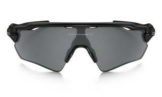 Oakley Radar EV Path Polished Black Black Iridium Polarized č.2