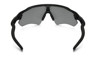 Oakley Radar EV Path Polished Black Black Iridium Polarized č.3