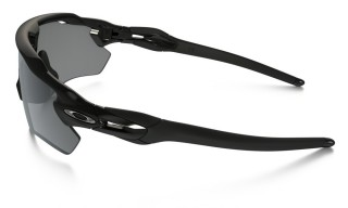 Oakley Radar EV Path Polished Black Black Iridium Polarized č.4
