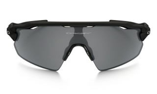 Oakley Radar EV Pitch Matte Black Black Iridium č.2