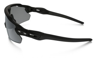 Oakley Radar EV Pitch Matte Black Black Iridium č.4