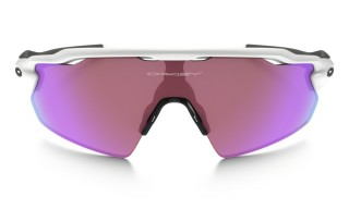 Oakley Radar EV Pitch Polished White Prizm Golf č.2