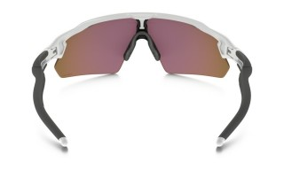 Oakley Radar EV Pitch Polished White Prizm Golf č.3