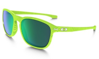 Oakley Enduro Fingerprint Retina Burn Jade Iridium č.1