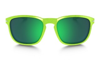 Oakley Enduro Fingerprint Retina Burn Jade Iridium č.2