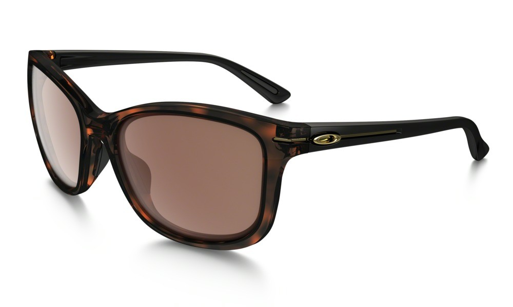 Oakley Drop In Tortoise VR28 Black Iridium