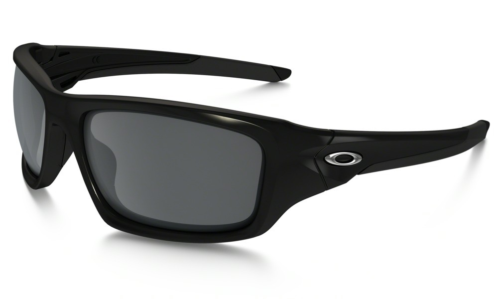 Oakley Valve Polished Black Black Iridium