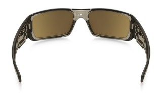 Oakley Crankshaft Brown Smoke Tungsten Iridium Polarized č.3