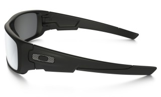 Oakley Crankshaft Matte Black Chrome Iridium č.4