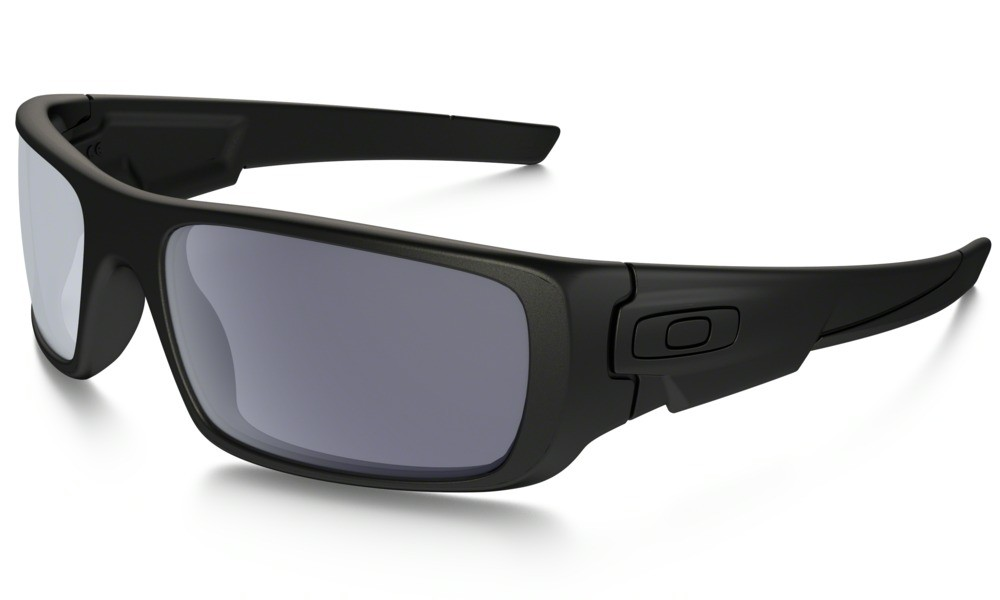 Oakley Crankshaft Matte Black Grey