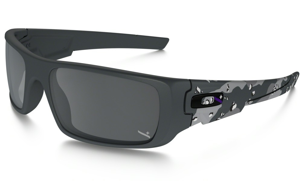 Oakley Crankshaft Infinite Hero