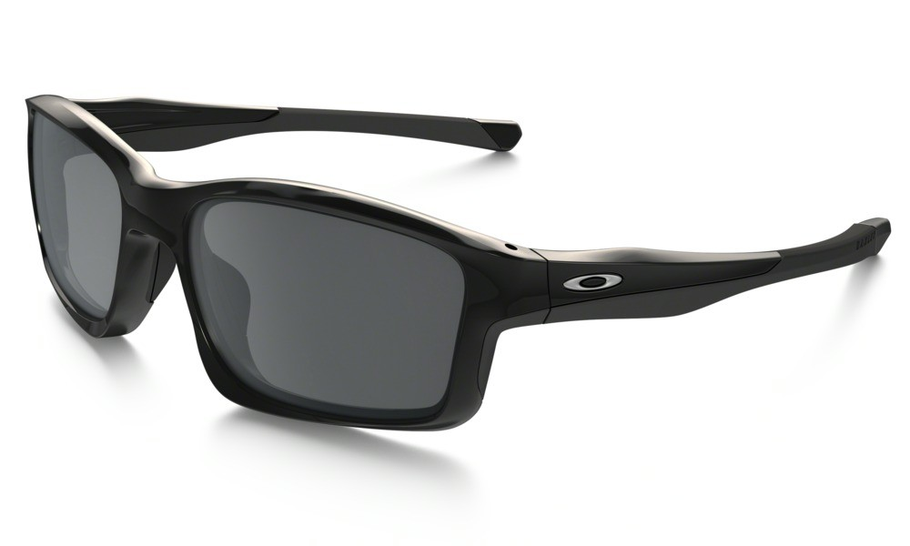 Oakley Chainlink Polished Black Black Iridium