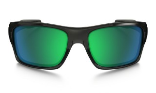 Oakley Turbine Grey Smoke Jade Iridium Polarized č.2